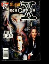 13 X Files Topps Comics # 18 29 30 31 32 33 34 35 38 40 Annual 1 1 Ssn 1 J342