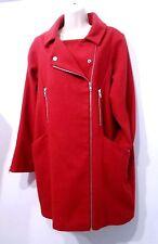 ASOS Knee Length Wool Blend Coats & Jackets for Women