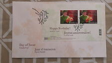 2006 CANADA- QUEEN MARY 1926-2006- FDC STAMP  (2 different envelopes)
