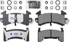 Disc Brake Pad Set-Rear Disc Front,Rear Magneti Marelli 1AMV100154
