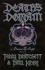 Death's Domain by Stephen Briggs, Terry Pratchett (Paperback, 1999)