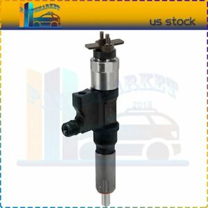 For Hino 238 7.7L 2005 2006 2007 2008 2009 2010 2011 2012-2014 Diesel Injector
