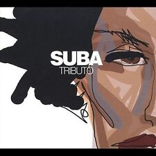 Suba : Tributo CD
