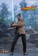 Hot Toys 1/6 MMS345 – Star Wars: The Force Awakens - Finn IN STOCK