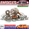 KTM 125 SX 2007 2008 2009 2010 HOT RODS KIT REVISIONE MOTORE ALBERO + CUSCINETTI