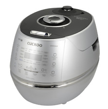 NEW AU 240V Cuckoo IH 10 Cup Pressure Cooker CRP-CHSS1009FN Rice stock computer