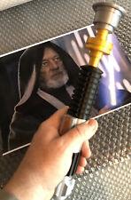 Star Wars  Empire Strikes Back Luke Lightsaber 3D Printed Prop Cosplay 1:1