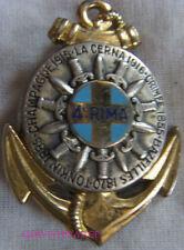 IN10971 - INSIGNE 4° Régiment d'Infanterie de Marine, monobloc