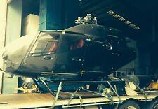 C321A2107102 C321A210108102 Airbus Eurocopter EC120B - LH/RH LANDING GEAR SKIDS