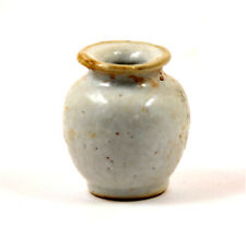 China Qing Dynasty a Chinese ceramic pot.