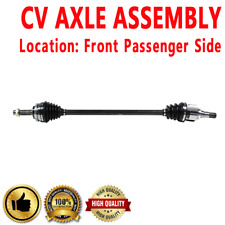 Front Passenger Side Right CV Joint Axle Assembly For SCION XA XB,TOYOTA ECHO
