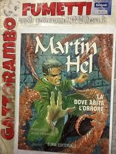 Martin Hel N.2 Anno III - Ed.eura Ottimo