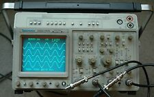 Tektronix 2465DVS CT 300 MHz Oscilloscope GPIB, Calibrated, SN: B050348