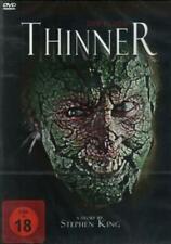 Thinner - Der Fluch  [DVD]  Neuware