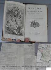 Necker compte rendu roy Mémoire administrations provinciales Economie révolution