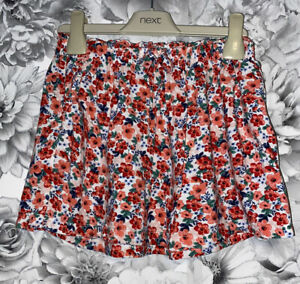 Girls Age 4-6 Years - H&M Pretty Floral Skirt
