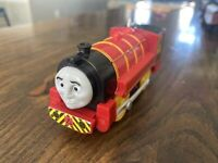 """TOMY Trackmaster Thomas & Friends """"VICTOR"""" 2009 WORKING Motorized Train"""