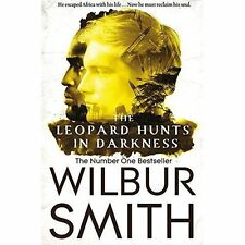 Smith, Wilbur, The Leopard Hunts in Darkness (The Ballantyne Novels), Very Good