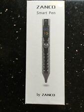 Zanco Smart Pen Phone World Thinnest small Mobile mini Dual Camera Bluetooth