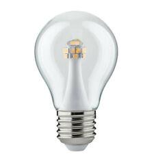 Paulmann 281.88 LED Leuchtmittel 3W=25W Lampe E27 Warmweiß klar