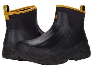 "Man's Boots LaCrosse 6"" Alpha Muddy Mid 3.5 mm"