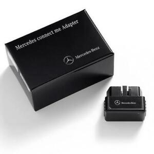 Mercedes-Benz W164 W166 Connect Me Adapter Retrofit Bluetooth Genuine 2138203202