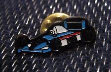 Advertising Pin Badge Formula 1 car
