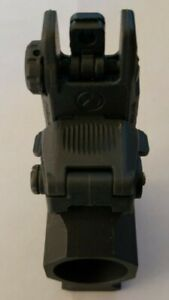 Magpul Front Popup Sight with Picanny Mount