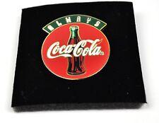 Coca Cola Coke USA Solapa Pin Botón Divisa Pin de solapa - Always Logo