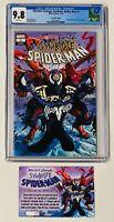 Absolute Carnage: Symbiote Spider-Man #1 CGC 9.8 MAYHEW w/ COA #2072636012