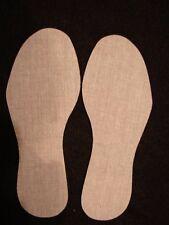 5 Pairs CHILDREN'S  Insoles Shoe Size 1 ODOUR KILLER