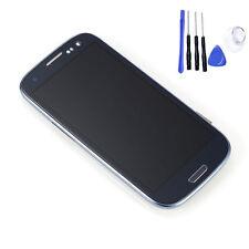 LCD Display Touchscreen + Rahmen mit Werkzeug Für Samsung Galaxy S3 i9300 i9305