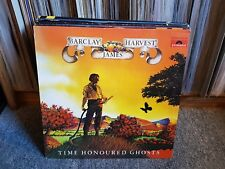 Barclay James Harvest  – Time Honoured Ghosts (Album)