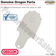 """Oregon Replacement Sprocket Nose 30853 / Oregon Chainsaws & Others / 3/8"""" Pitch"""