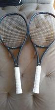 Yonex Vcore Pro 97 310g tennis racquet pre owned, grip 4 3/8 (#3)