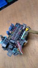honda cr v fuses fuse boxes 95 02 mk1 honda crv cr v interior inner fusebox fuse box integrated control