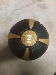Mitch Gaylord's Gold Medal Fitness 2 lb G Ball