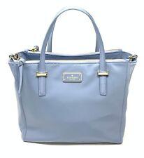 Kate Spade Wilson Road Alyse Shoulder Bag Cloud Cover Crossbody WKRU4715 $229