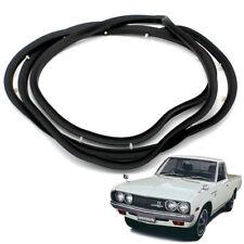 Vent Rubber Quarter Window Rubber Seal RH For 1973-1979 Nissan Datsun 620 Pickup