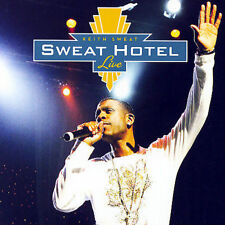 Audio CD: Sweat Hotel Live, Keith Sweat. New Cond. . 826663104776