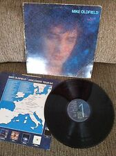 "MIKE OLDFIELD - DISCOVER - LP 12"" - VINILO - G+/G+ VIRGIN T-206300 1984 ORG PRES"