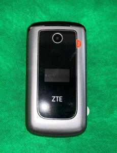 Verizon ZTE Cymbal LTE Model Z233v Flip Cell Phone Factory Reset