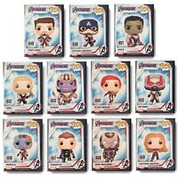 Funko Pop! Marvel: Avengers Endgame EE Exclusive Collector Cards - You Choose