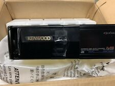 Open Box, Old School Kenwood eXcelon Kdc-Cx85 Cd Auto Changer 10 Disc Cd Changer