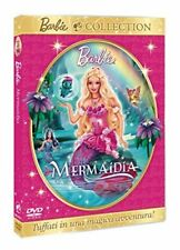 Dvd BARBIE - Mermaidia ......NUOVO