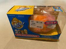 New listing Zhu Zhu Hamster-Orange & Pink Childrens Toy-New In Box!