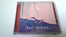 """PACO ORTEGA """"VEN ACA PACA"""" CD 12 TRACKS COMO NUEVO"""