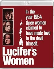 Lucifer's Women / Doctor Dracula [New Blu-ray] With DVD, Widescreen, 2 Pack