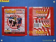 Panini★BUNDESLIGA 2001/2002★1x Tüte/packet/pochette/bustine - RARITÄT