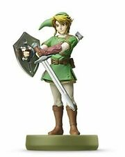Nintendo Amiibo Link The Legend of  Series Zelda Action Figure
